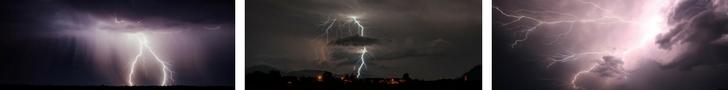 Mapa burzowa Polski i Europy - Gdzie aktualnie jest burza, pioruny, wyładowania atmosferyczne i deszcz