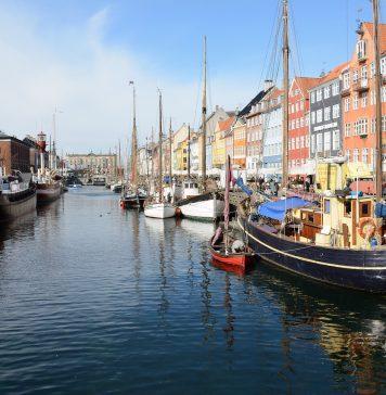 Zwiedzanie Kopenhagi - Atrakcje, ciekawe miejsca - Co warto zobaczyć