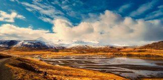 Atrakcje turystyczne na Islandii