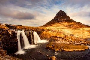 Ciekawe miejsca, które warto zobaczyć na Islandii
