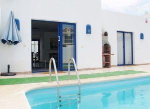 Ceny noclegów na Lanzarote