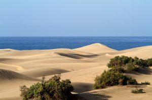 Ciekawe miejsca na Gran Canaria