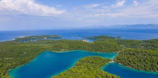 Plaże dla nudystów w Chorwacji