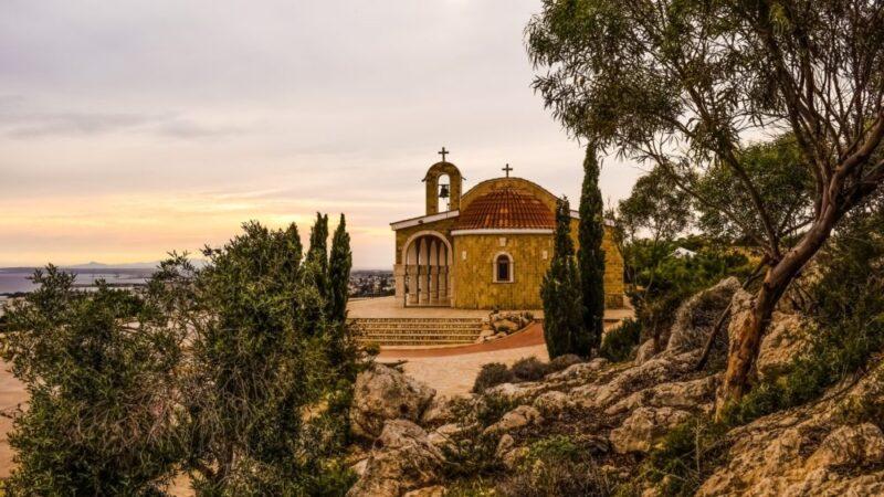Atrakcje turystyczne cypru