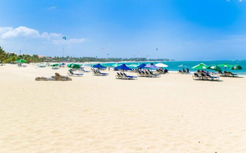 Plaże na Costa Brava