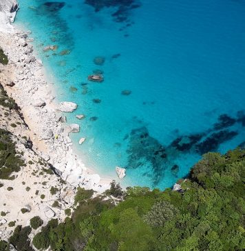 Atrakcje turystyczne Sardynii
