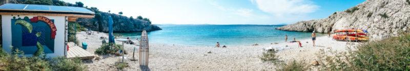 Plaża Zala