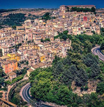 Ceny na Sycylii