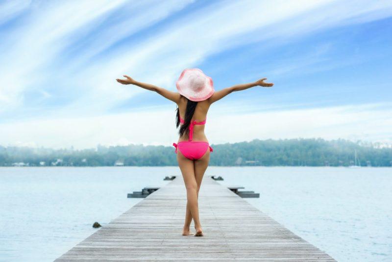 Trymer Do Bikini Golenie Miejsc Intymnych Trymerem